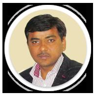 Sushil Singh Bhadouria