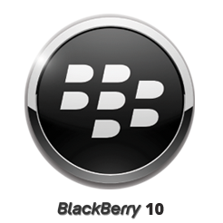 Mobile backend SDK for BlackBerry 10